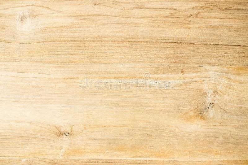 Surface of teak wood. Wood texture. Surface of teak wood background for design and decoration stock photo