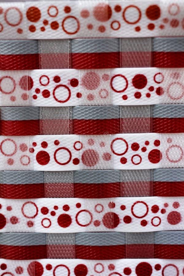 Surface texturisée des ficelles photos libres de droits