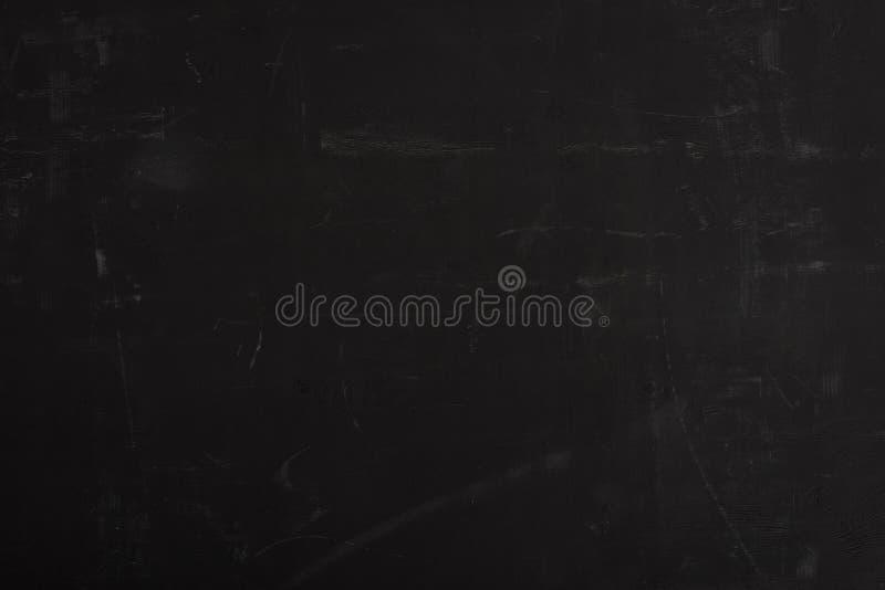 Surface vide noire photo libre de droits
