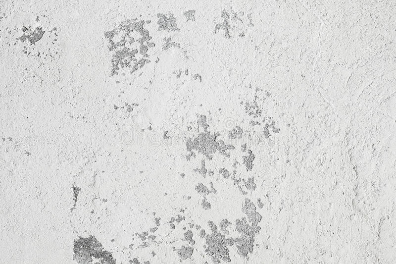 Download Surface Of Wall With Weathered Whitewash Stock Photo - Image of wall, paint: 15030342