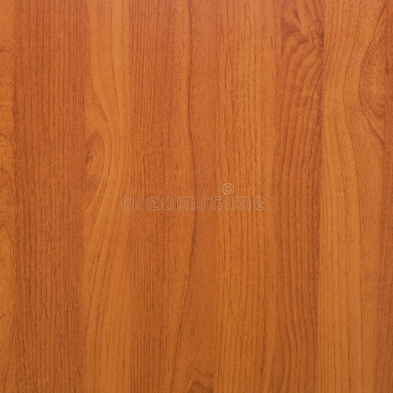 Surface of wooden board. The surface of yellow wooden board stock photography