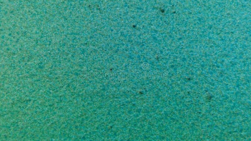 Surfage de Conkrete Fondo coloreado Textura Brown y verde brillante fotografía de archivo