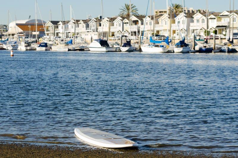 Download Surfboard stock image. Image of sunlight, boat, surf - 35655557