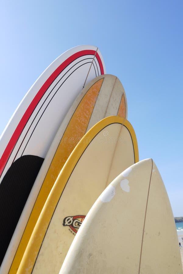 surfboards photo stock