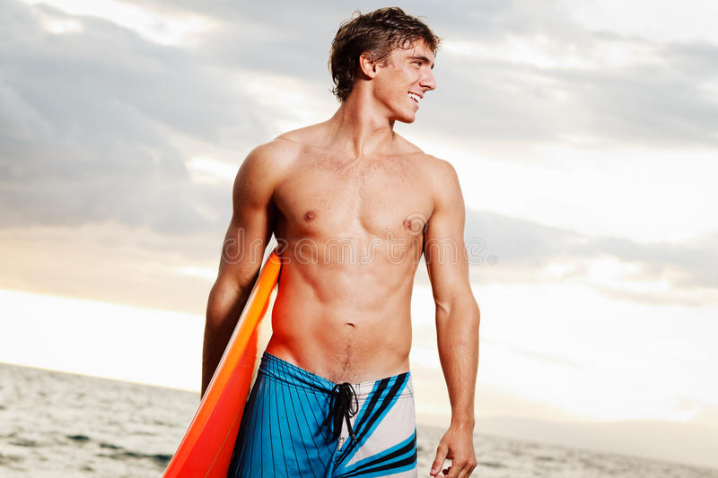 Download Surfer stock photo. Image of masculine, life, lifestyle - 23926418