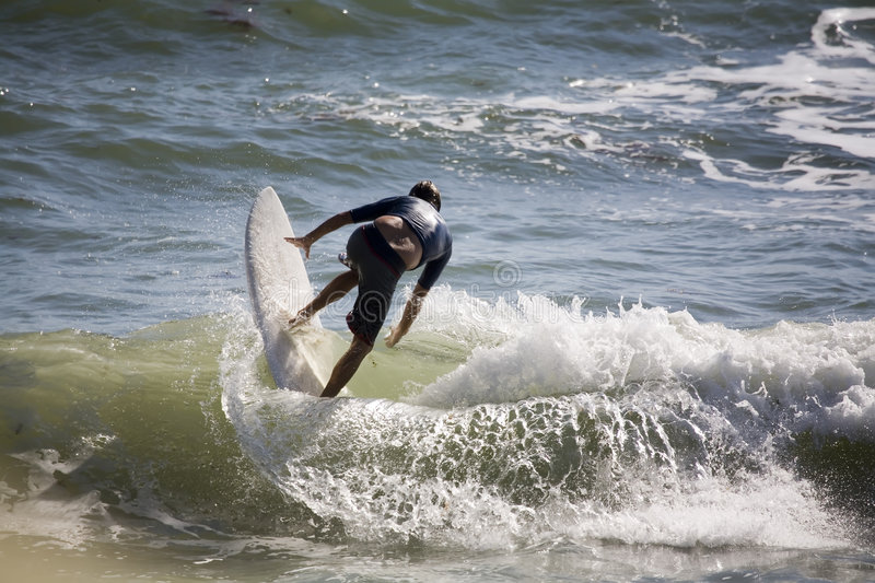 Surfer photos stock