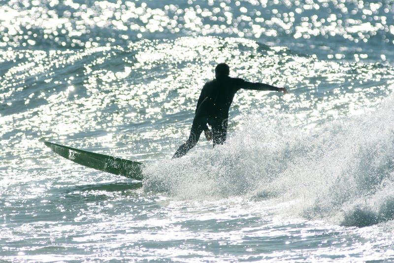 Download Surfer stockbild. Bild von vorstand, brandung, ufer, groß - 868265