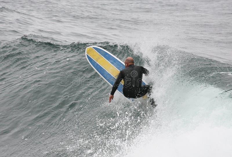 surfer zdjęcia royalty free