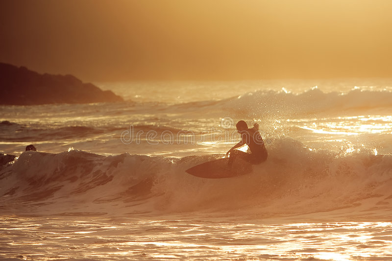 Download Surfer stock image. Image of ocean, holiday, male, waves - 8825485
