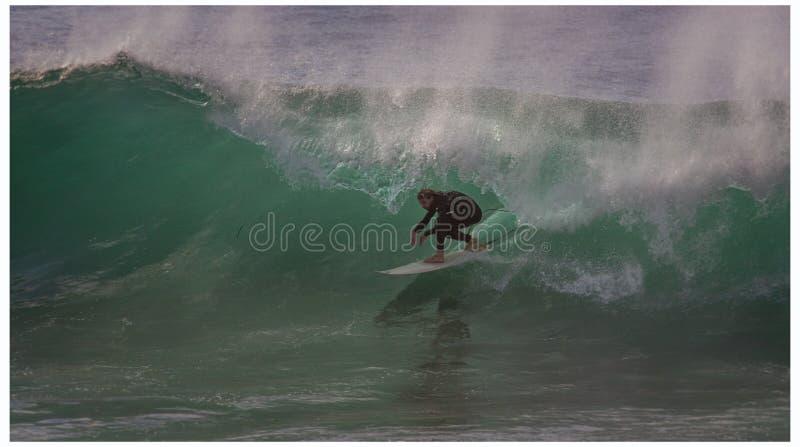 Surfer2 stock afbeeldingen