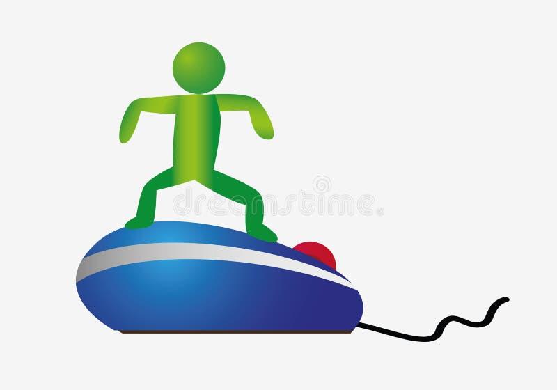 Surfer l'internet