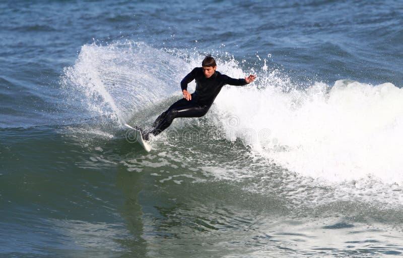 surfing zdjęcie royalty free