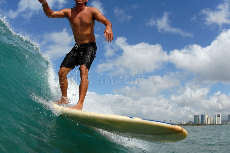 Download Surfing Stock Photos - Image: 2310443