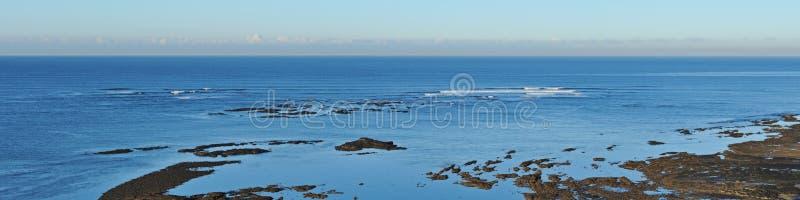 Download Surfing break panorama stock image. Image of surfing - 26215637
