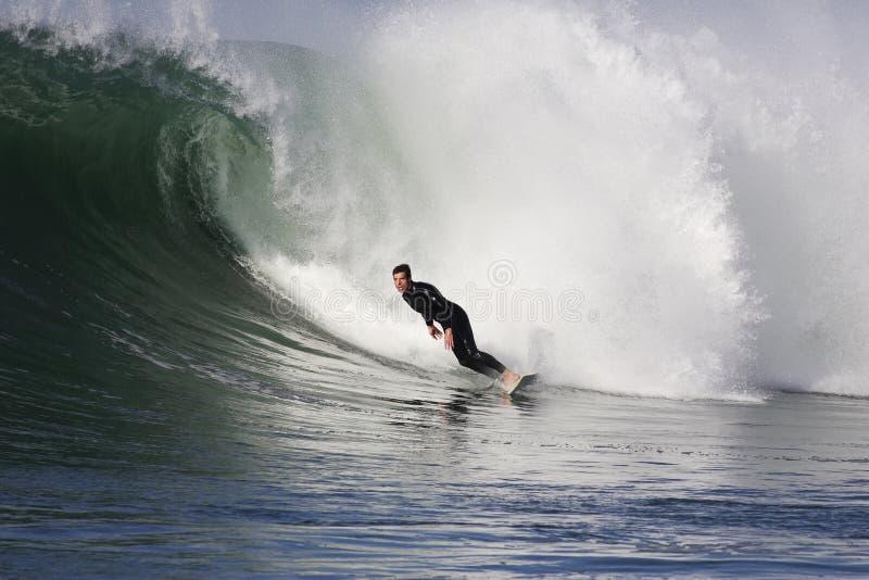 surfować obrazy stock