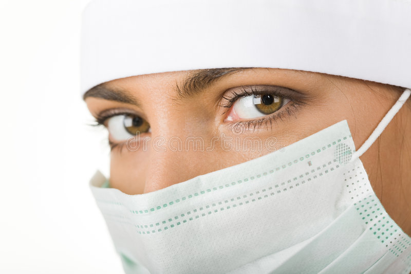Download Surgeon stock image. Image of hospital, profession, confident - 8944239