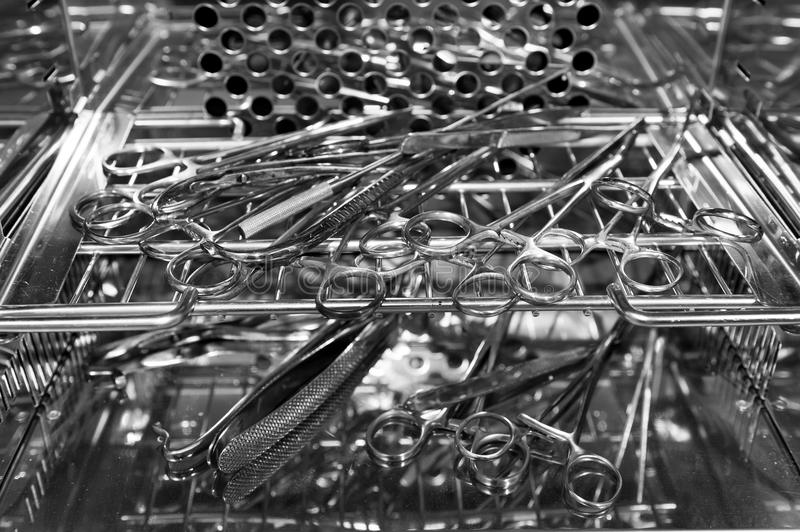 Download Surgical Instruments Royalty Free Stock Images - Image: 34398309