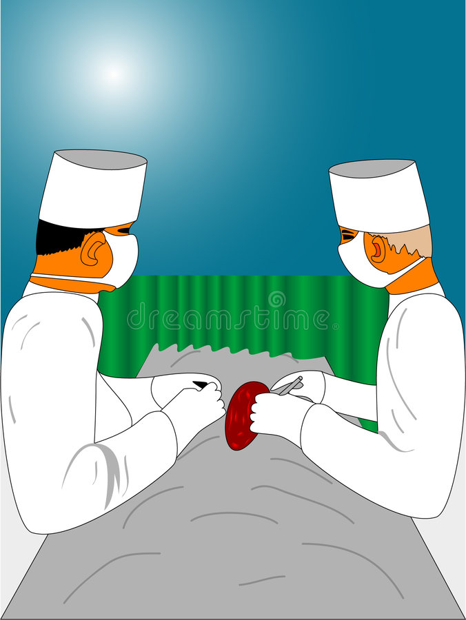 Download Surgical Team Stock Images - Image: 2892614