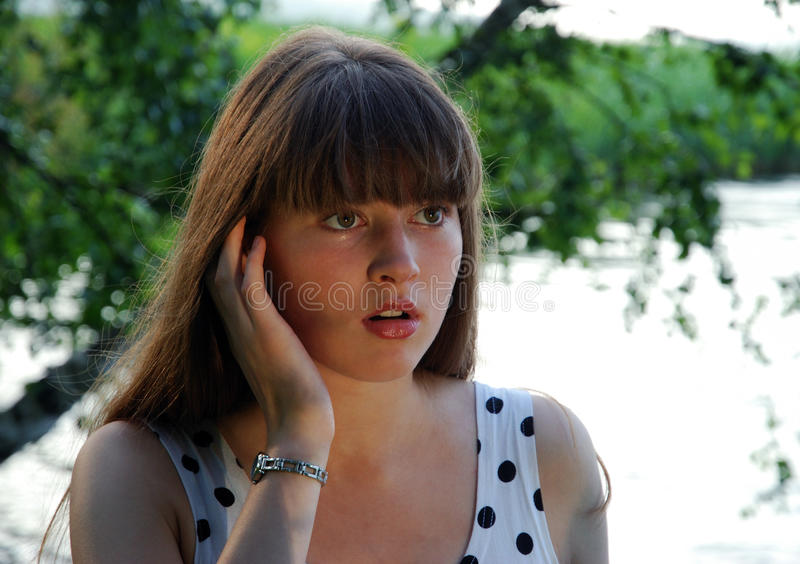 Download Surprise stock photo. Image of teen, emotions, young - 10060020