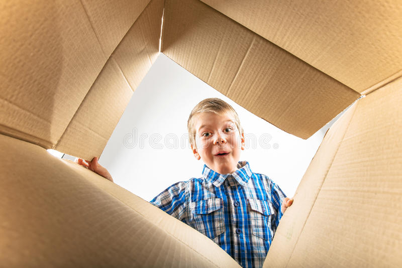 Surprise stock images