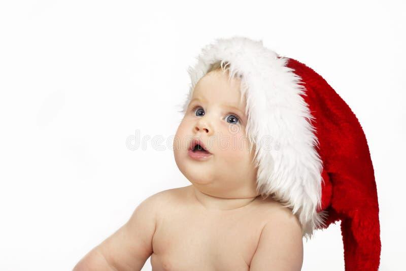 Surprise de Noël photos stock