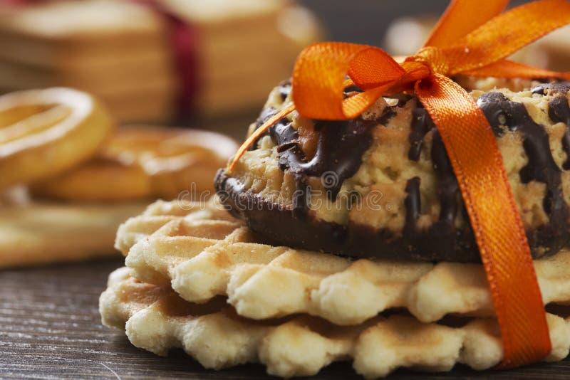 Download Surprise douce image stock. Image du belgium, doux, nourriture - 56480365