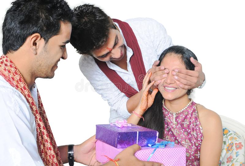 Surprise gift for sister stock photo image 20989590 download surprise gift for sister stock photo image 20989590 negle Gallery