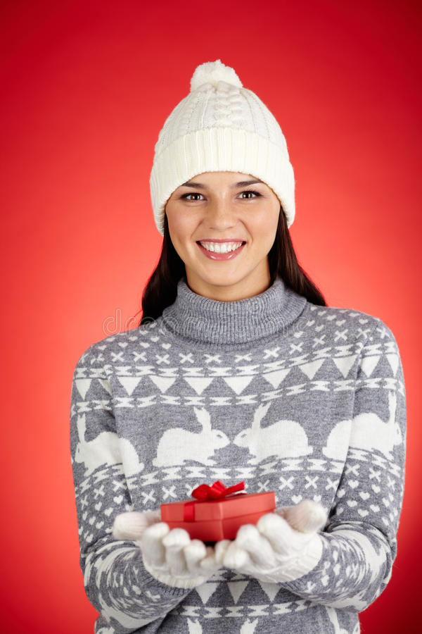 Download Surprise For You Stock Image - Image: 31600941