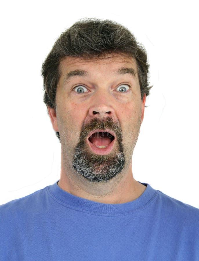 Download Surprised man stock image. Image of surprised, caucasion - 14775429