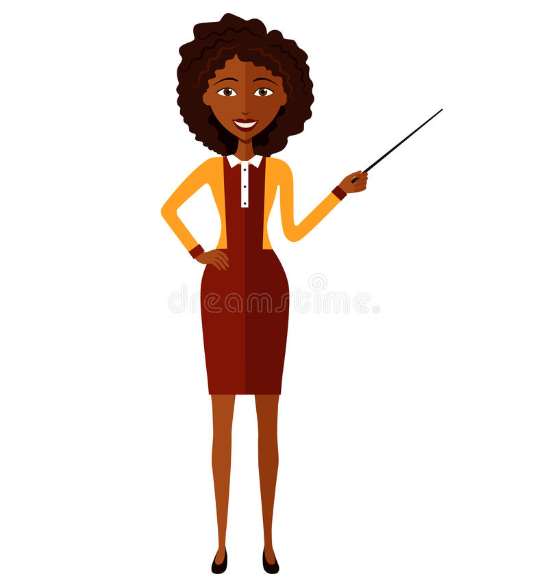 Surprised shocked african american woman emotional character car royalty free stock photo