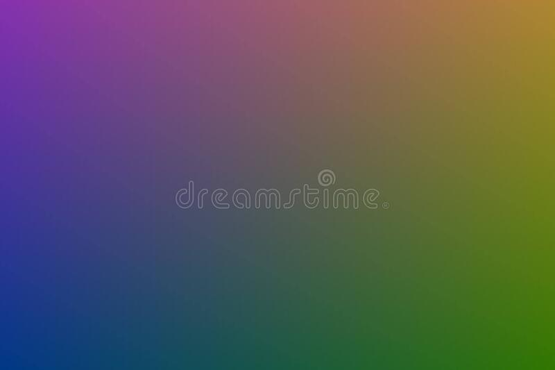 Background surreal and with colourful shades stock photo