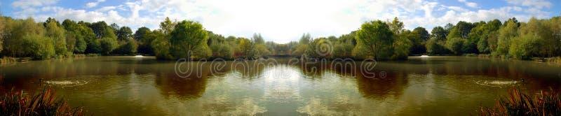 Download Surrey panoramic stock photo. Image of dorking, summer - 12722976