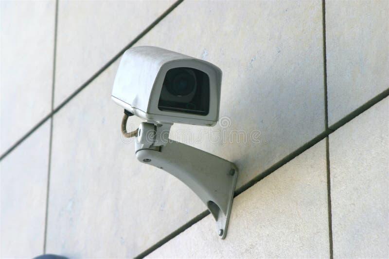 surveilance φωτογραφικών μηχανών στοκ φωτογραφία