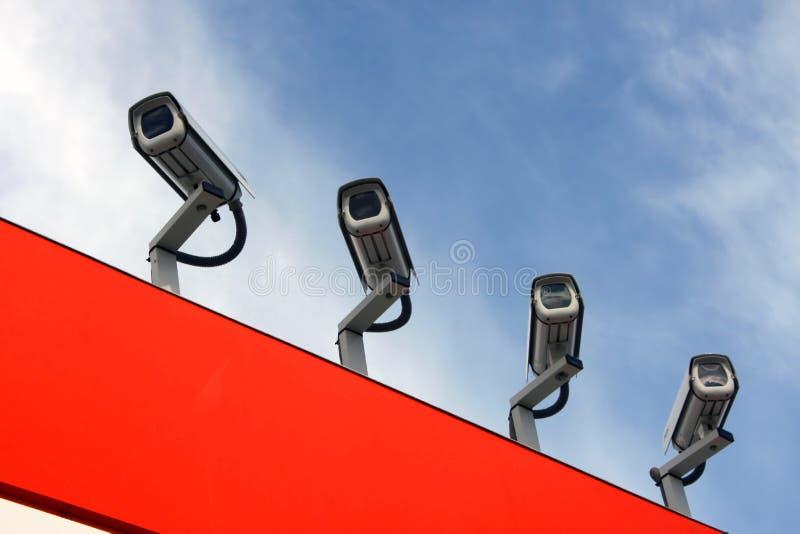 Download Surveillance stock image. Image of lens, control, surveillance - 14540491