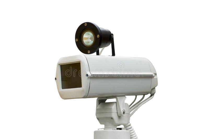 Download Surveillance Camera Stock Photo - Image: 27403190