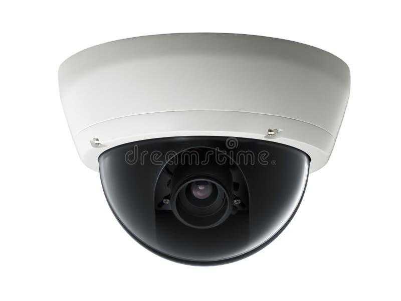 Surveillance camera royalty free stock images