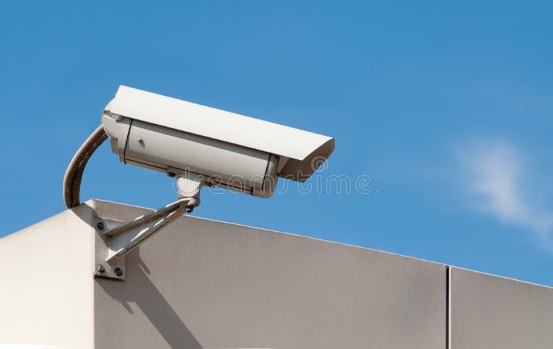 Download Surveillance camera stock image. Image of camera, live - 9974635