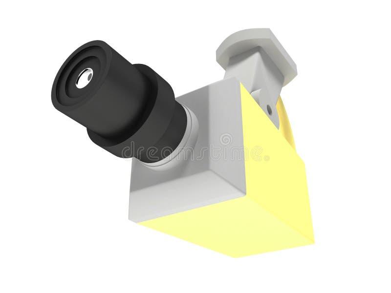 Download Surveillance Camera Royalty Free Stock Image - Image: 32903276