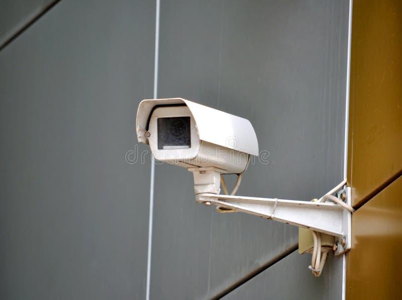 Surveillance faible images libres de droits
