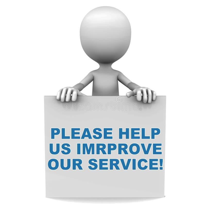 Free Survey Feedback Royalty Free Stock Images - 35127789