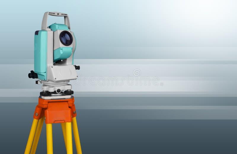 surveyor fotos de stock