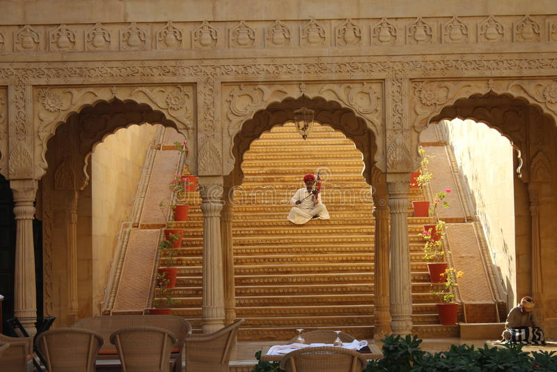 Surya gard fotografia de stock royalty free