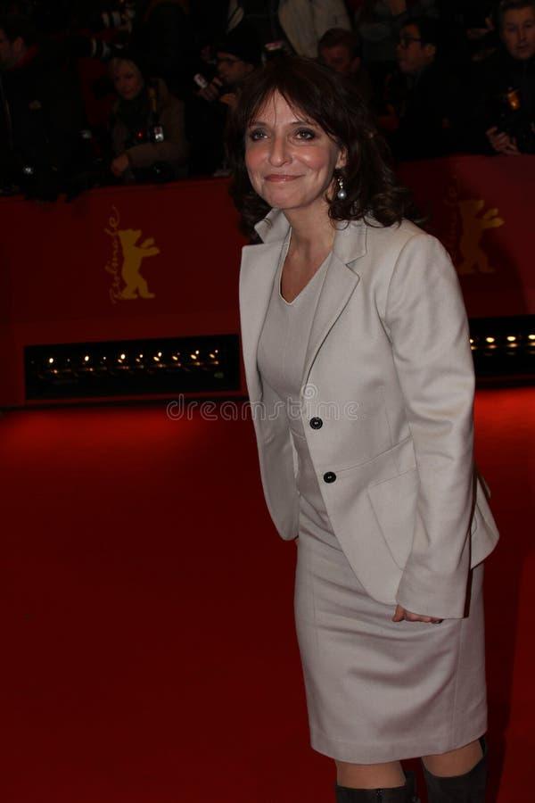 Susanne Bier imagens de stock royalty free