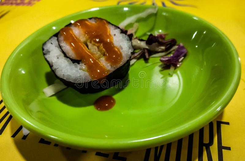 Sushi foto de stock royalty free