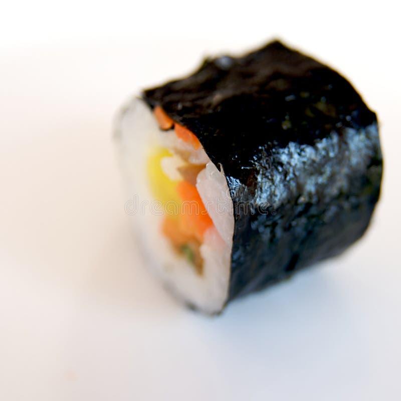 Free Sushi Royalty Free Stock Image - 13687596