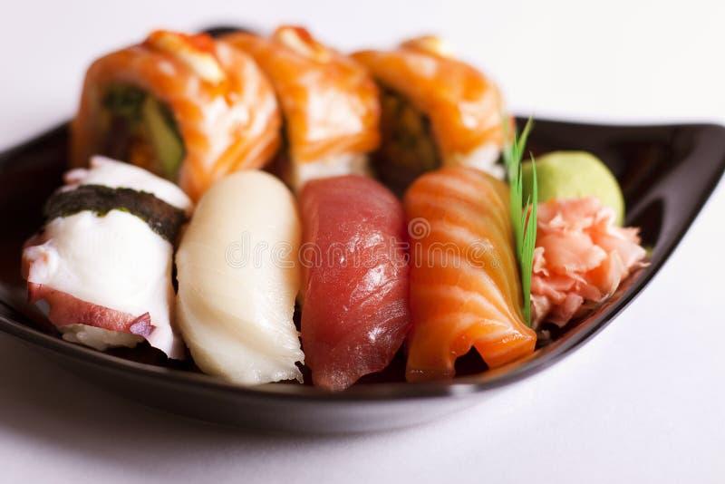 Sushi stock afbeeldingen