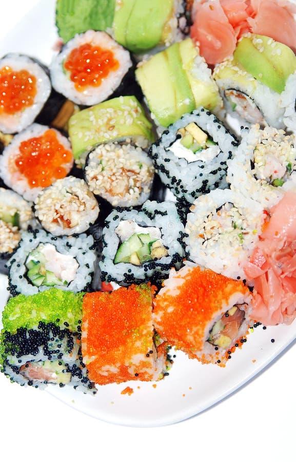 Free Sushi Royalty Free Stock Images - 16519779
