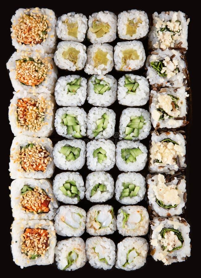 Sushi images libres de droits