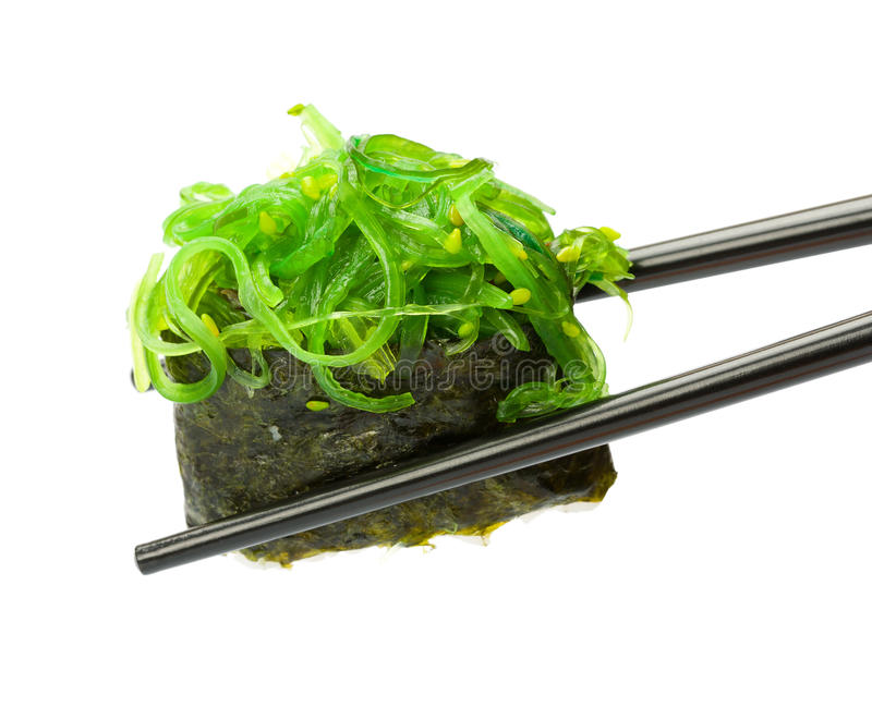 Download Sushi stock image. Image of culture, lunch, chopsticks - 18338937