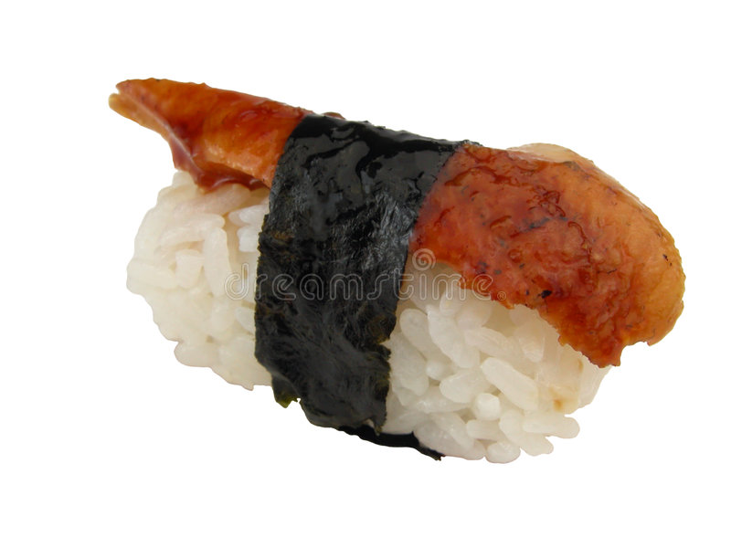 Download Sushi stock image. Image of meat, food, asian, object, japan - 187295
